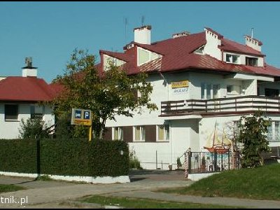 Bed & breakfast ż Gdynia